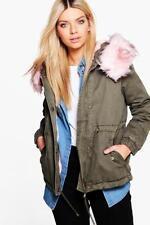 Abrigos y chaquetas de mujer Parka talla M