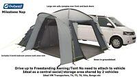 Outwell Amarillo 4 /& Amarillo 6 Durawrap Duratec Tent Pole Repair Pack Camping Kit