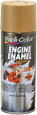 Dupli-Color DE1638 Ceramic Cummins Beige Engine Paint - 12 oz.  FREE SHIPPING