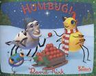 MISS SPIDER HUMBUG (hc) by David Kirk NEW