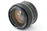 【EXC+++!!】 Minolta MC W.ROKKOR-SG 28mm f/ 3.5 Wide Angle MD MC Mount from Japan