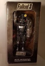 Fallout 3 Brotherhood Of Steel Figure Statue From Limited Collector's Edition 76
