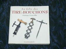 TIRE BOUCHONS / DE POCHE / LEVIER / MECANISME / SIMPLE / MULTIFONCTIONS /500PHOT