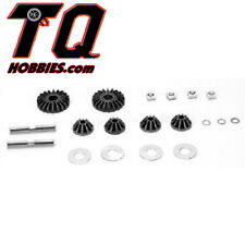 Losi Diff Gear Set w/Hardware 10-T SCTE 2.0 LOSB3569 Fast Shipping with Track#