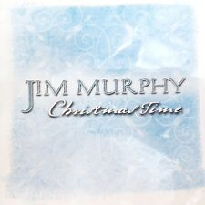 Jim Murphy Christmas Time CD 2005 Mission House Music Holiday Album Religious