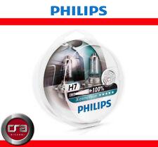 Coppia 2 Lampade Philips H7 X-Treme Vision +130% LUCE 12972XVS2
