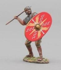 Thomas Gunn Roman Empire ROM030A Legionnaire Auxiliary With Spear & Shield MIB