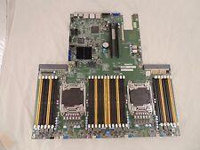 Quanta DA0S2BMB8D0 LGA 2011-3 Server Motherboard TQ544 LL4 M