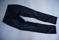 MAC Ray Clean Damen Stretch Jeans Hose highwaist 38/32 W38 L32 darkblue TOP ad27
