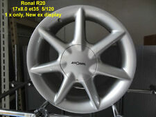 Alloy Rim Car and Truck Wheels