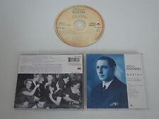 UDO LINDENBERG/GUSTAV(POLYDOR 511 236-2) U.K. GOLD CD ÁLBUM