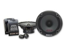 ALPINE boxe 16cm compo 280 watts pour volvo s60 v70 v70xc 2000-2007