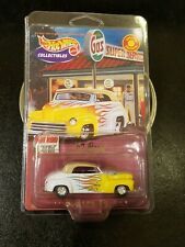 Hot Wheels Collectibles Hod Rod Magazine Special Edition '47 Ford - NIP
