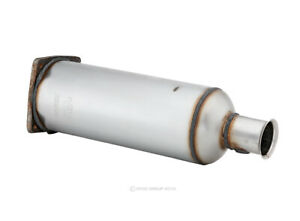 Ryco Diesel Particulate Filter  RPF314 fits Citroen C5 2.2 HDi (RE)
