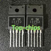 1PCS NEW Sanken SK18752 18752 TO-220 Integrated Circuit