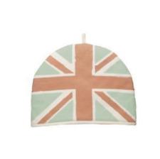 Kitchen Craft TPCSETCOSY Reversible Union Flag Tea Cosy Brand New