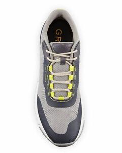 Cole Haan Men's Grand Sport Lightweight Knit Trainer Sneakers