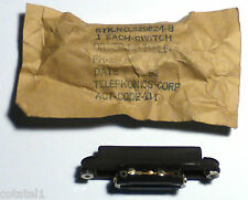 Hand set push switch spare parts for repair NOS NIB 3Z9824-8