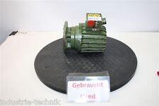 SPANDAU   0,08 KW  1350 MIN    Elektromotor drehstrommotor RZ8D4