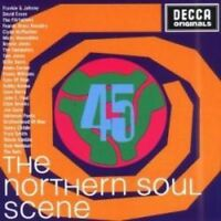 Various - The Northern Soul Scene (NEW CD)