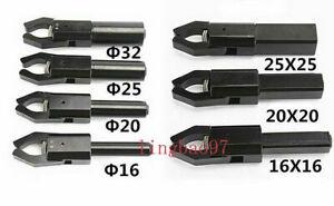 Lathe Machine Bar Puller Taiwan Automatic Feeder Pull Clip Round Square Handle