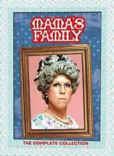 Mama's Family:The Complete Series Collection 24 DISC BOX SET, FREE SHIPPING,NEW.