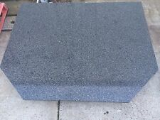 GRANITE FIRE HEARTH 1500 Wide x 1175 X 30mm