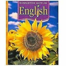 Houghton Mifflin English: Student Edition Consumable Level 2 2006