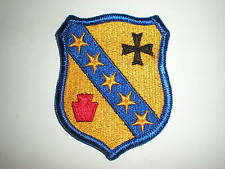 104TH ARMORED CAVALRY REGIMENT ACR PATCH - COLOR