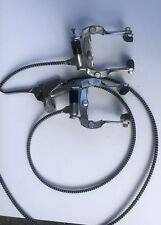 Shimano Powerbrake 3.3.3 Dragster Hydraulic Brakes NOS Vintage Old School BMX