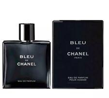 BLEU de CHANEL Paris EDP Eau De Parfum Pour Homme 100ml 3.4oz NIB Sealed