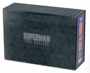 Superman The Dailies 1939-1942 HC Deluxe Slipcase Edition #1-1ST VF 1998