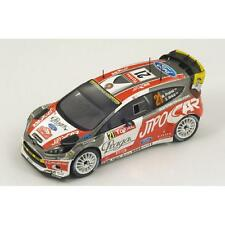 1/43 FORD FIESTA RS WRC JIPOCAR RALLY Monte Carlo Prokop 2012 M.