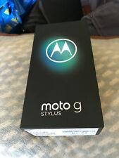 Motorola Moto G Sylus - 128GB - Mystic Indigo (Metro) (Single SIM)