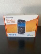 BlackBerry Bold 9000 - 1GB - Black (AT&T) Smartphone (ABBRI9000BKXXUP)