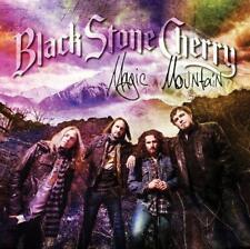 Magic Mountain von Black Stone Cherry (2014)