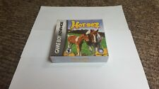 Horsez (Game Boy Advance) NEW