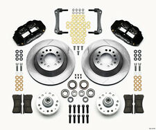 "1979-1981 Camaro,Wilwood Superlite 6R Front Big Brake Kit,12.88"" X 1.1"" Rotors"