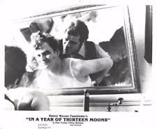 """Volker Spengler, Karl Scheydt, """"In a Year with 13 Moons"""" Movie Still"""