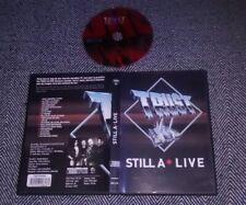 TRUST - Still a live - DVD