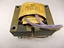 Basler Transformer BE23114