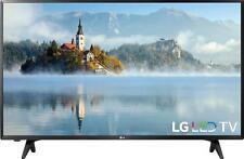 "Open-Box Certified: LG - 43"" Class (42.5"" Diag.) - LED - 1080p - HDTV"