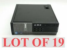 Dell Optiplex 9020 SFF Intel Core i5 17*4590 2*4570 4GB NO HDD Computer Lot 19
