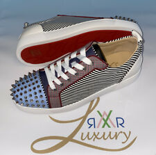 Christian Louboutin Trainers Mens Shoes Size 9.5