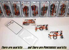 Yamaha XJR400 XJR 400 1992 93 94 95 96 97 1998 rear brake caliper seal kit