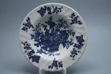 Suppenteller D 23 cm Myotts Bountiful - blau bleu