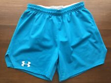 Clothing, Shoes & Accessories Activewear Bottoms Womens Under Armour Fastback Soccer Shorts