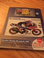 Joe Bar Team n° 42 collection moto revue magazine 50's 80's les motos cultes