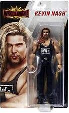 WWE KEVIN NASH NWO WRESTLEMANIA 35 MATTEL BASIC SERIES WRESTLING ACTION FIGURE