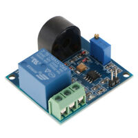 AC Current Sensor Meter Module 0-5A Switch Output Sensor Module